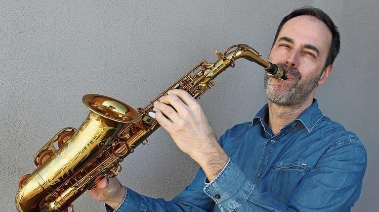 «Hey, dieser Kerl ist ziemlich gut»: Radiostation aus Tampa, Florida spielt Jazzmusiker aus Marbach