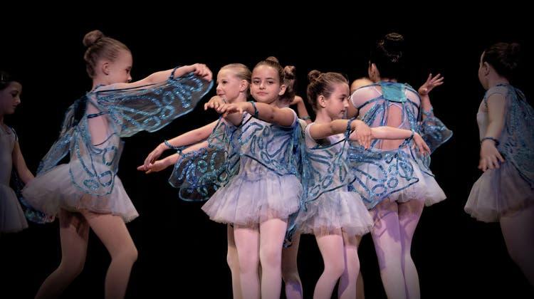 Ballett im Zauberwald