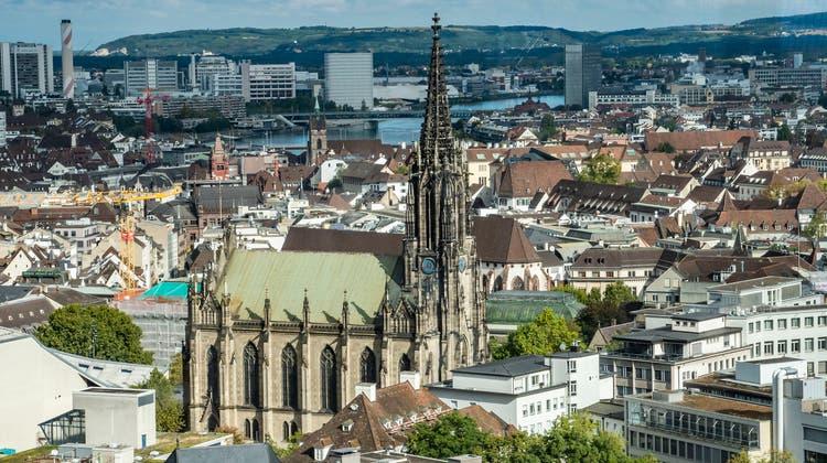 Die Elisabethenkirche ist heute baulich in einem schlechten Zustand, schreibt die Basler Regierung. (Nicole Nars-Zimmer)
