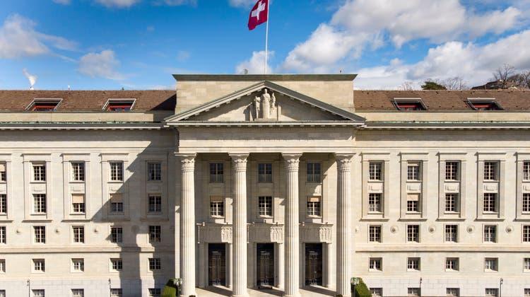 Das Bundesgericht stützt einen Entscheid des Zürcher Verwaltungsgerichts. (Keystone)