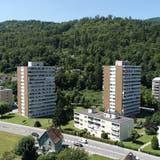 Das Rankwogquartier: Trimbach hat von den Vertragsgemeinden die höchste Sozialhilfeqote. (Bruno Kissling)