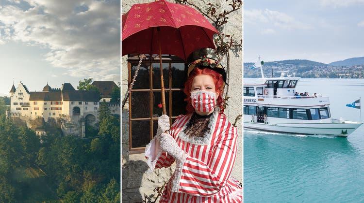 25 Dinge, die man in Lenzburg unbedingt machen muss