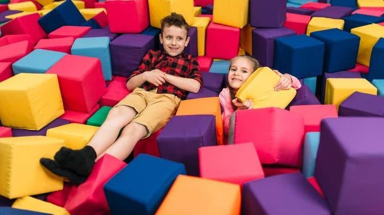 Was sind die Bedürfnisse bezüglich externer Kinderbetreuung? Der Regionalverband Suhrentalführt eine Studie im Suhren-und Ruedertal durch. (zvg)