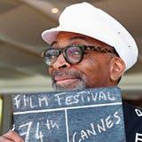 Spike Lee ist der erste schwarze Jurypräsident in Cannes– nicht nur deshalb ist er so toll