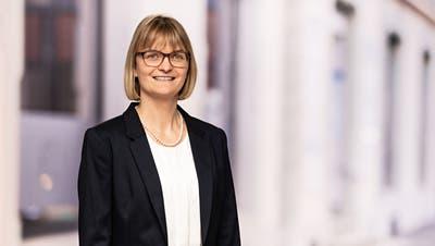 Simone Ender-Truniger ist seit 2016 Ersatzrichterin am Bezirksgericht Münchwilen. Nun kandidiert sie als Bezirksrichterin. ((Bild: PD))