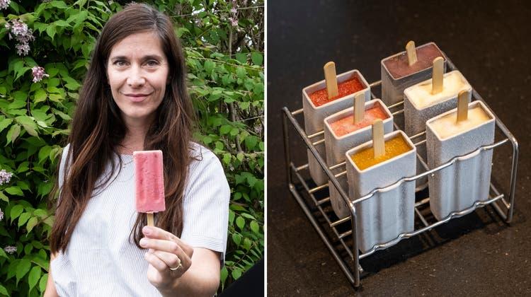 Von Orangensaft bis Kokos-Cream: die nötigen Zutaten für die Rezepte.