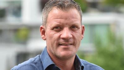 Raphael Leutenegger will in die Gemeindepolitik einsteigen. (Bild: zvg)