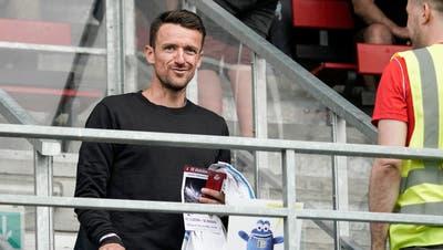 Christian Gentner ist wieder zurück beim FC Luzern. (Bild: Martin Meienberger/Freshfocus (Luzern, 30. Juni 2021))