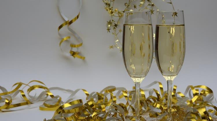 Geschützte Herkunftsbezeichnung: Champagner darf nur aus Champagne stammen. (Image Source)