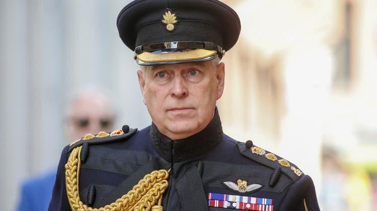 «Unbesonnener, arroganter Trottel»: Prinz Andrew gerät in Epstein-Affäre immer stärker unter Druck