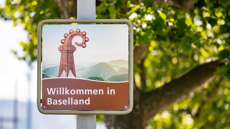 Willkommen im unbekannten Kanton Baselland. (Bild: Kenneth Nars)