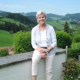 Monika Baumberger (FDP) zieht sich aus dem laufenden Wahlkampf um den Gemeinderatssitz zurück. (Bild: asz)