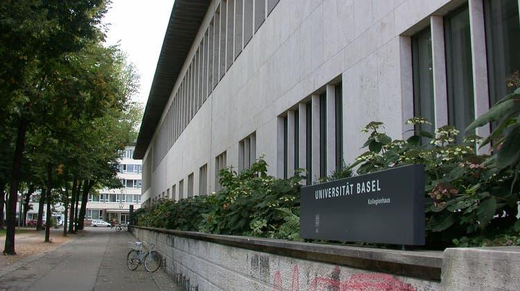 Bald ein Ableger im Ausland? Die Universität Basel. (Bild: Christoph Zehnder)