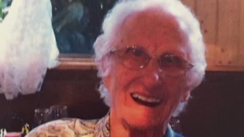Herzliche Gratulation zum 104. Geburtstag