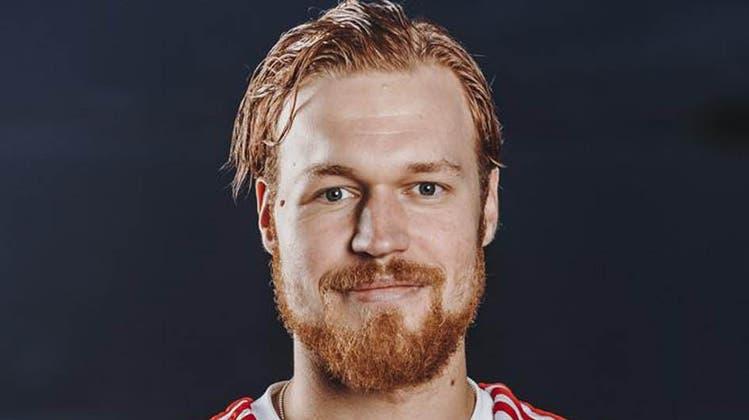 Randy Würsch ist neuer Sportkoordinatorbeim FC Sarnen. (Bild: PD)