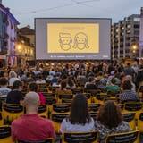 Dieses Jahr gab es am Filmfestival Locarno viel weniger Besucher. (Bild: Keystone)