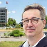 Nach 14 Jahren im Einwohnerrat kandidiert Markus Bader nun als Vizeammann und Gemeinderat. (Zvg)