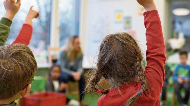 Kindergartenstart im Februar? Der Ruf nach alternativen Lösungen wird lauter