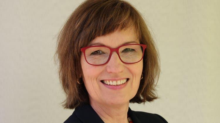 Susanne Seytter ist neue Geschäftsleiterin des Spitex Verbands Aargau. Die Stelle hat sie am 1. August 2021 angetreten. (zvg)