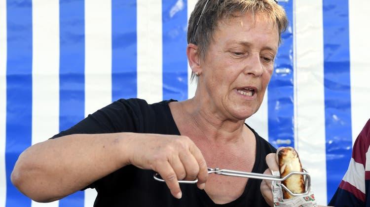 Madeleine Bagréauxwird auch gegen den FC Basel auf ihr bewährtes Konzept setzen. (Alexander Wagner)