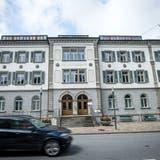In Herisau ist nach der Wahl von Max Eugster als Gemeindepräsident ein Sitz im Gemeinderat frei. (Bild: David Scarano)