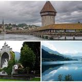 LZ-Quiz #76: Liebe Zentralschweizer, wo befinde ich mich hier?