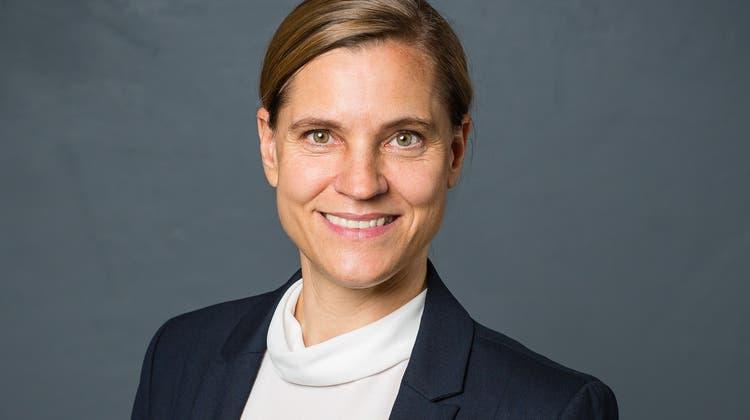 Verena Lauber (zvg)