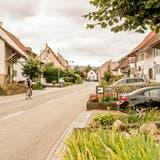 In Hochwald kommt es Ende September zu Gemeindepräsidentenwahlen. (Nicole Nars-Zimmer)