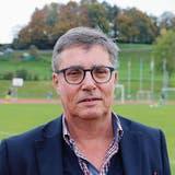 «So etwas gibt es nicht alle Tage»: Markus Hundsbichler, Präsident des FC Rorschach-Goldach, freut sich auf den Cupmatch gegen Basel. (Bild: PD)