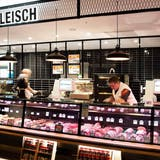 Soll Werbung für reduzierte Fleischwaren verboten werden? (Archivbild: zvg)