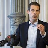 «Was der Staat tut, soll er gut machen»: Ständerat Thierry Burkart. (Keystone (Bern, 16. August 2021))