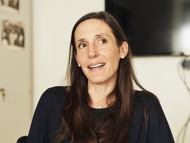 Als Wissenschafterin hat Tanja Stadler eine Bilderbuchkarriere hingelegt.