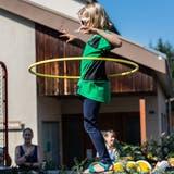 Das Jugendfest Hendschiken soll nur noch alle vier Jahre stattfinden. (pst (24.9.2016))