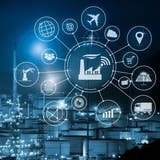 Datenmanagement und Robotik sind Schlüssel für die Industrie 4.0. (PD)
