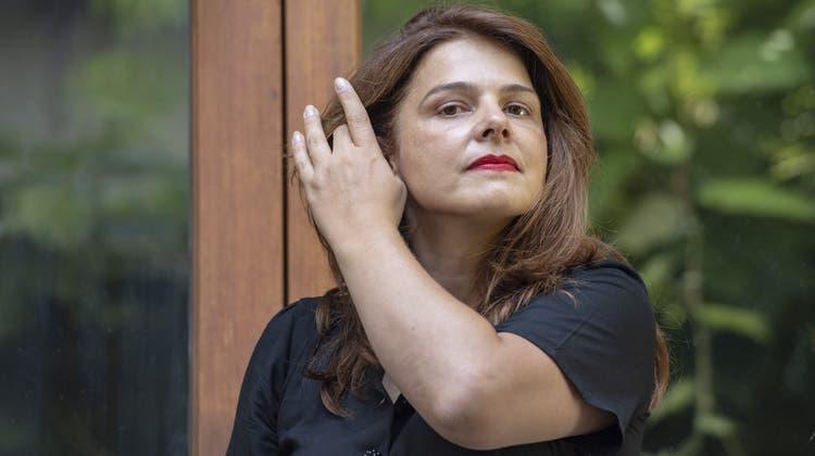 Fühlt sich abserviert: Anita Hugi muss die Filmtage verlassen (Archivbild). (Foto: Christian Beutler/Key)