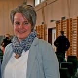Tritt in Mumpf wieder an: Frau Gemeindeammann Eveline Güntert. (cha (25. Januar 2020))
