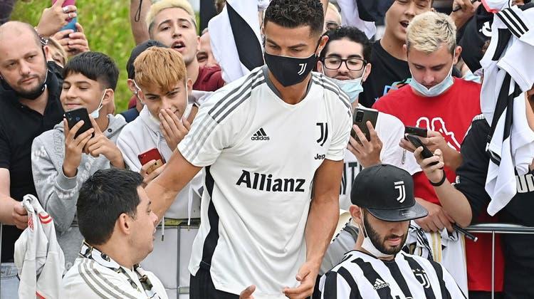 Geht der Titel an Juventus? Fünf weitere Brennpunkte im Land des Europameisters