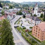 Die Gemeinde Thal bracht nach dem Rücktritt von Felix Wüst einen neuen Gemeindepräsidenten. (Bild: Tino Dietsche)