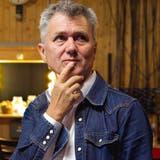Möchte in den Dialog mit dem Publikum und Künstlerinnen und Künstlern treten: Volker Ranisch ist neuer Präsident des Vereins Chössi-Theater. (Bild: Sascha Erni)