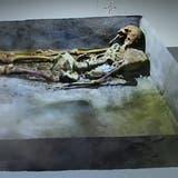 Vom Sklaventum in die High Society: spektakulärer Fund in Pompeji