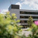Der Verwaltungsrat hat entschieden, das Spital Wattwil deutlich früher als ursprünglich geplant zu schliessen. (Bild: Benjamin Manser)