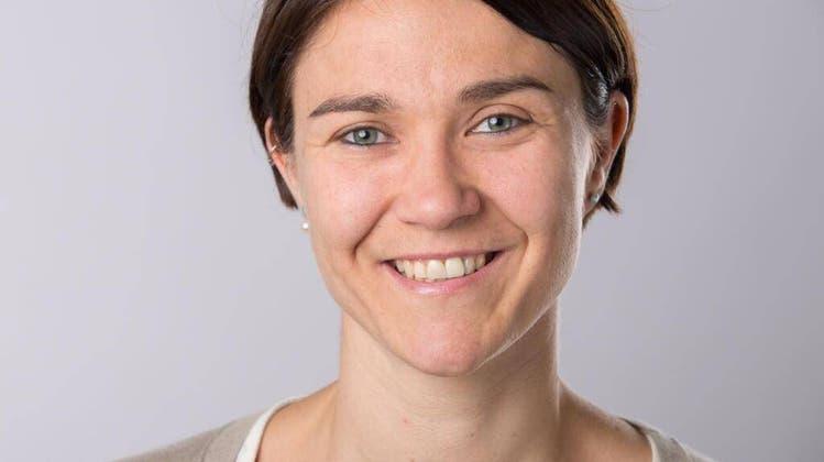 Die CVP-Politikerin wird Assistentin von ehemals SP-Mario Fehr. (Keystone)