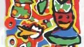 Dieses Kunstwerk wurde in Andermatt entwendet. (Bild: PD)