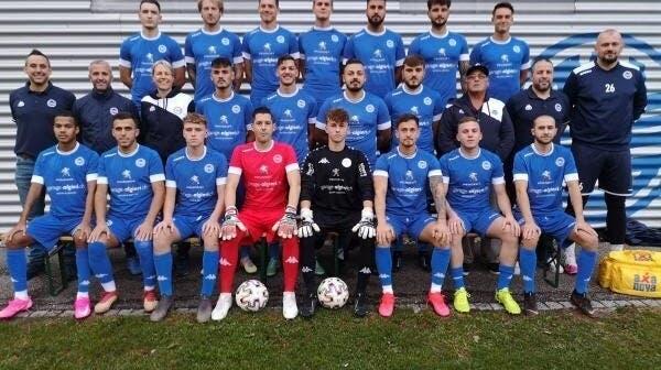 Italgrenchen drehte das entscheidende Spiel gegen Hägendorf und ist zurück in der 2. Liga. (zvg)