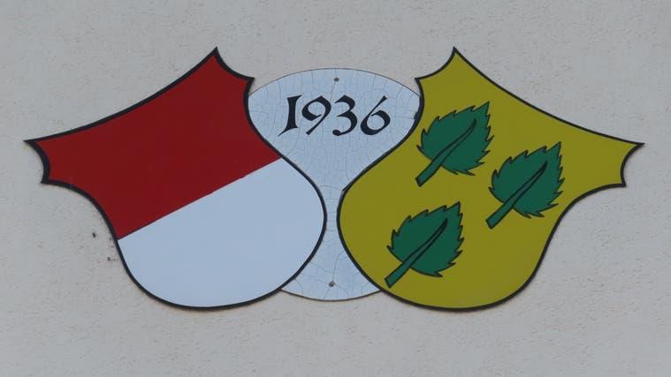 Gemeindeverwaltung Kriegstetten. (Rahel Meier)