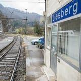 In Liesberg liess sich erst 15 Prozent der Bevölkerung impfen. Beim zweitletztenRoggenburg sind es bereits 35 Prozent. (Archiv/Kenneth Nars)