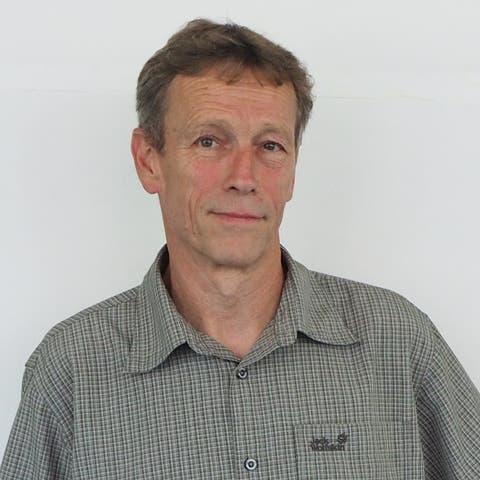 Roman Huber lanciert mit einem Komitee eine Initiative für ein Feuerwerkverbot in der Schweiz.