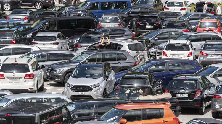 VW, Subaru, Skoda: Das sind die beliebtesten Automarken in Ihrer Gemeinde