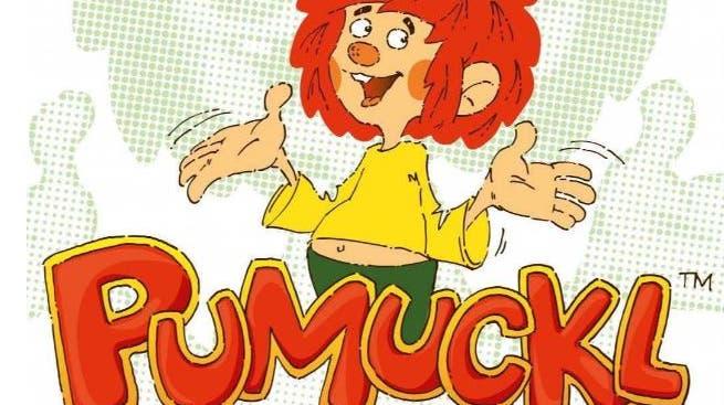 PUMUCKL – KINDERTHEATER
