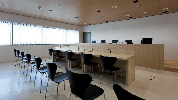 Das Bezirksgericht Dietikon folgte vollumfänglich den Anträgen der Verteidiger. (zvg)